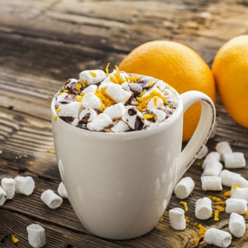 Flamed-Orange-Hot-Chocolate
