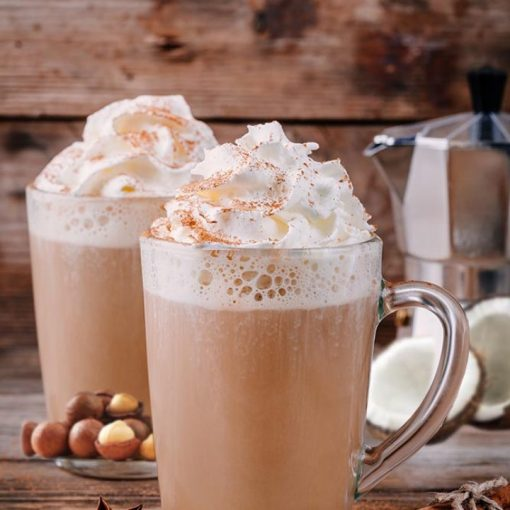Nutty-Latte