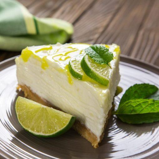 Tahitian-Lime-Cheesecake
