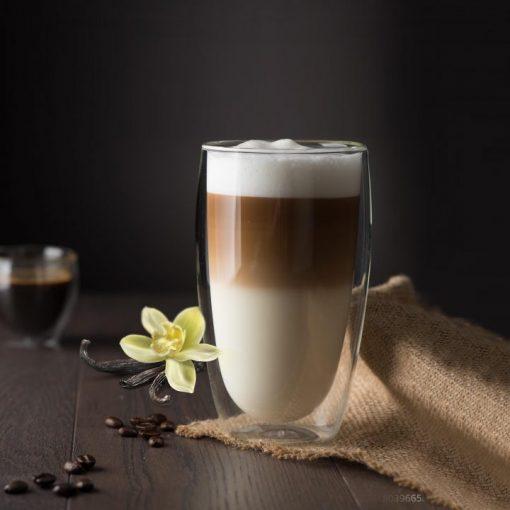Vanilla-Macchiato