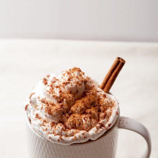cinnamon-cappuccino