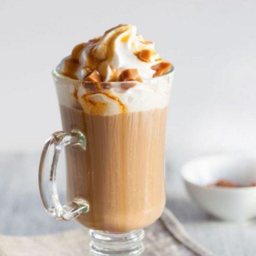 Creme Egg Latte