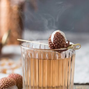 Lychee Fruit Infusion