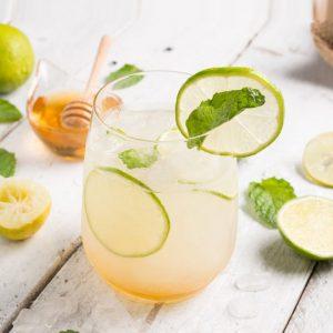 Manuka Honey Soda