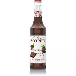 Monin Chocolate Syrup