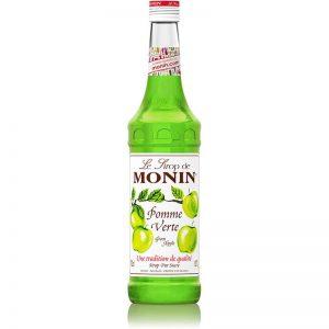 Monin Green Apple Syrup