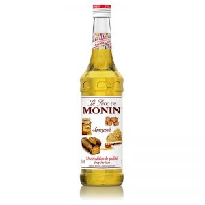 Monin Honeycomb Syrup