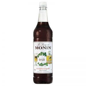 Monin Irish Syrup 1L