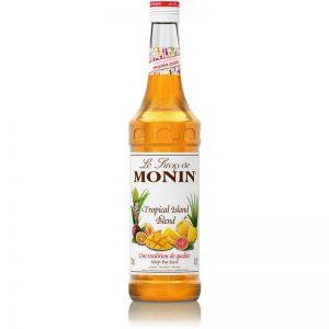 Monin Tropical Island Blend Syrup