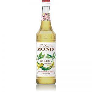 Monin Yellow Banana Syrup