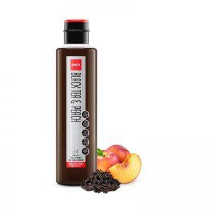 SHOTT Black Tea & Peach Syrup 1L