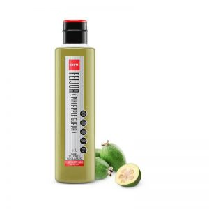 SHOTT Feijoa (Pineapple Guava) Syrup 1L