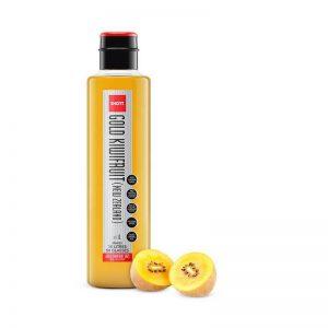 SHOTT Gold Kiwifruit Syrup 1L