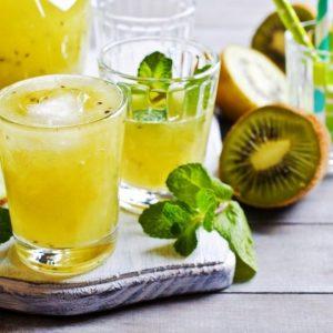Sunshine Soda