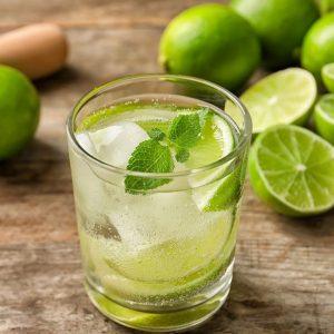 Tahitian Lime Cider
